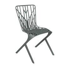 Gartenmöbel in Grau = exklusiver Außenbereich! | AmbienteDirect
