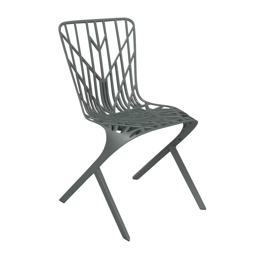 knoll international washington skeleton chair ambientedirect rh ambientedirect com