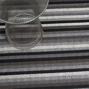 Chilewich - Shag Even Stripe - Paillasson 46x71cm