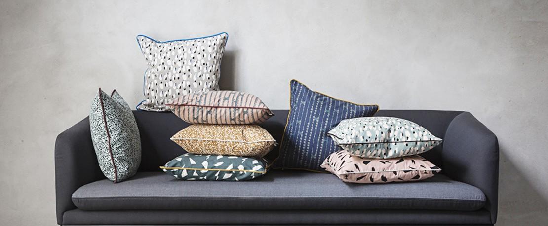 Hersteller FermLiving Textilien