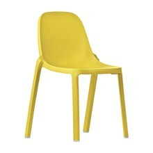 EMECO - Broom Chair - Chaise