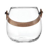 Holmegaard - Holmegaard Design with Light Glass Bowl