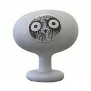 Magis - Lampe avec batterie LED Linnut Palturi