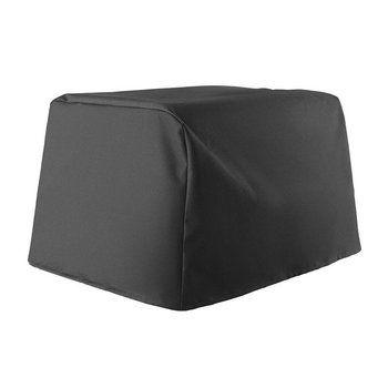 Eva Solo - Eva Solo Box Schutzhülle - schwarz/wasserbeständig/widerstandsfähig/BxHxT 61x30x30cm