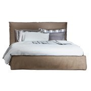 Gervasoni - Ghost 80.G Double Bed With Slip Cover
