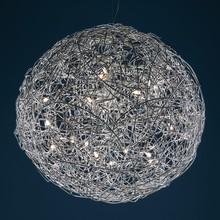 Catellani & Smith - Fil de Fer 230V Suspension Lamp