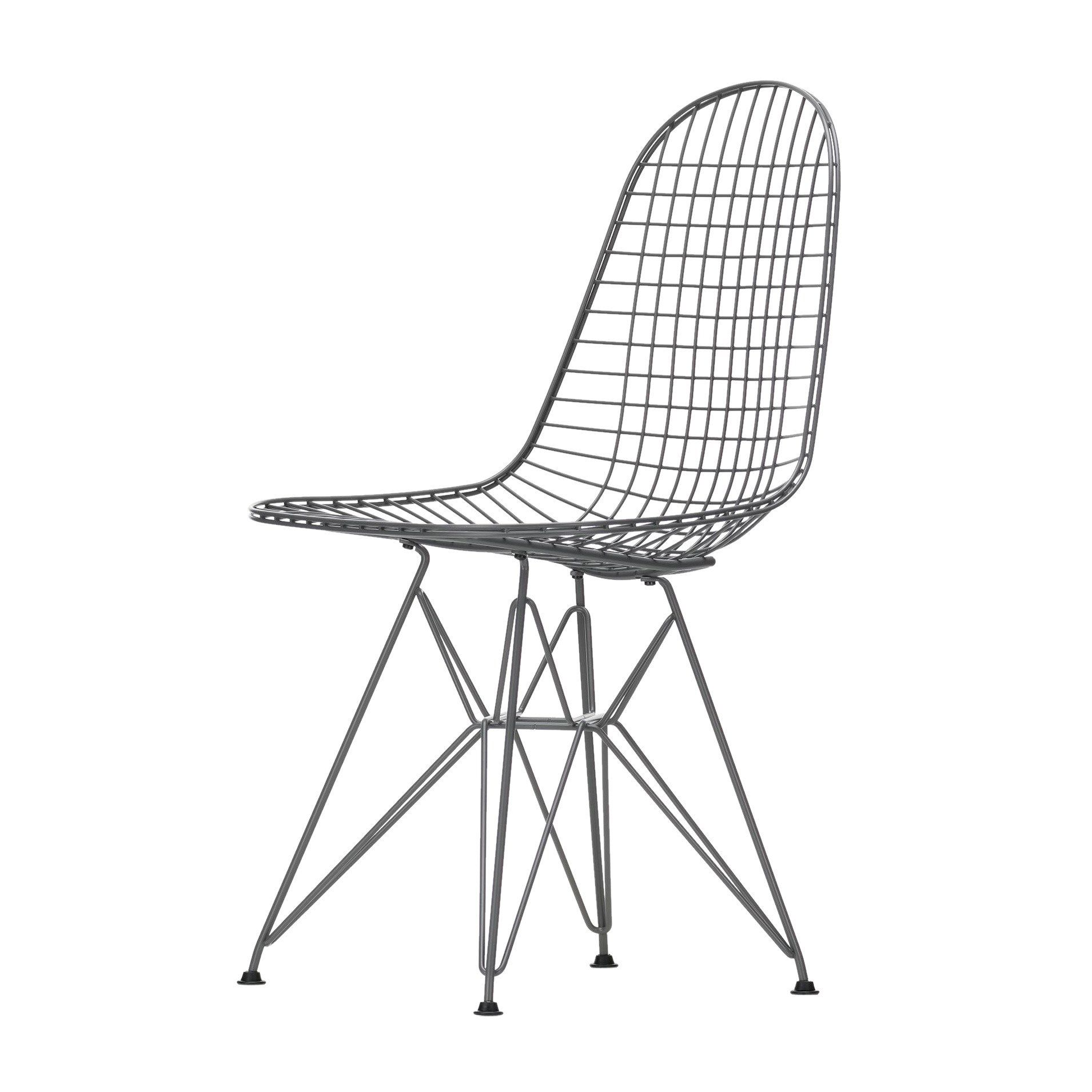 Eames Wire Chair DKR - Silla 42cm | Vitra | AmbienteDirect.com