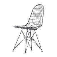 Vitra - Eames Wire Chair DKR Stuhl 42cm