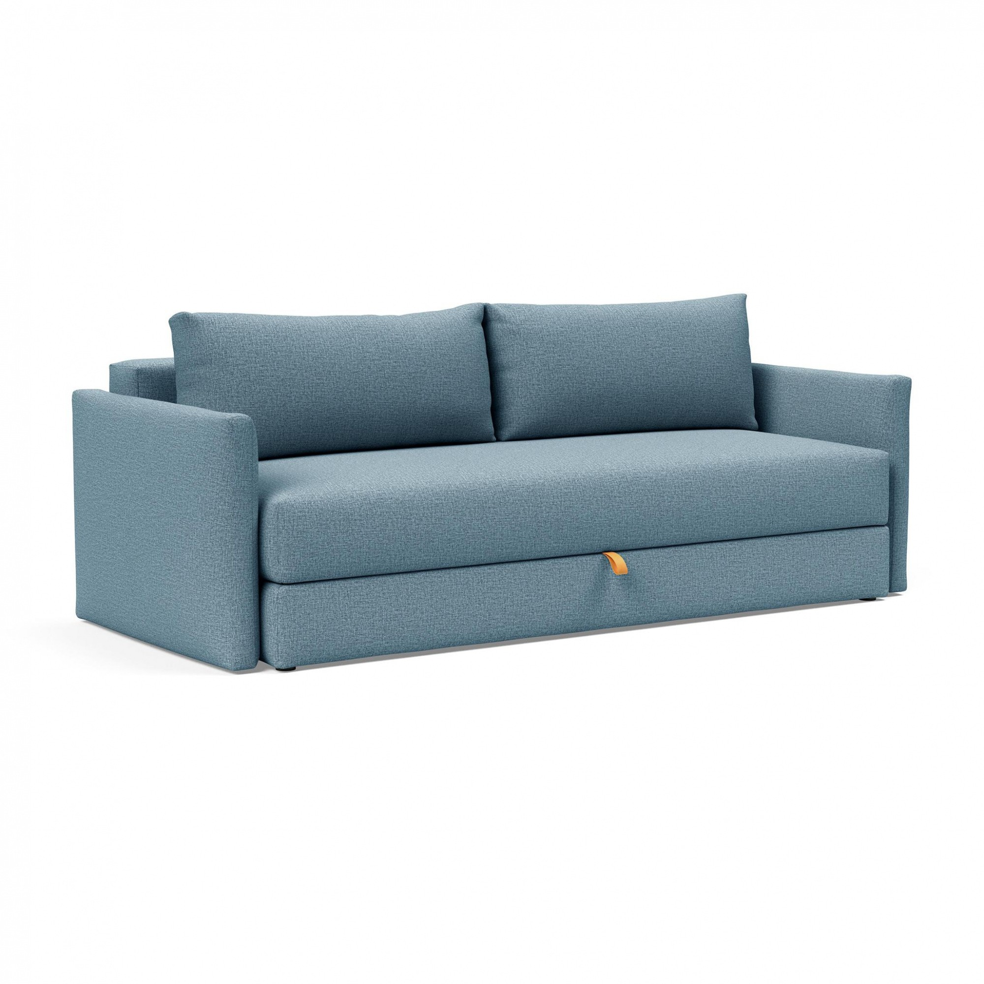 Picture of: Innovation Tripi Sofa Bed With Armrests 227x108cm Ambientedirect