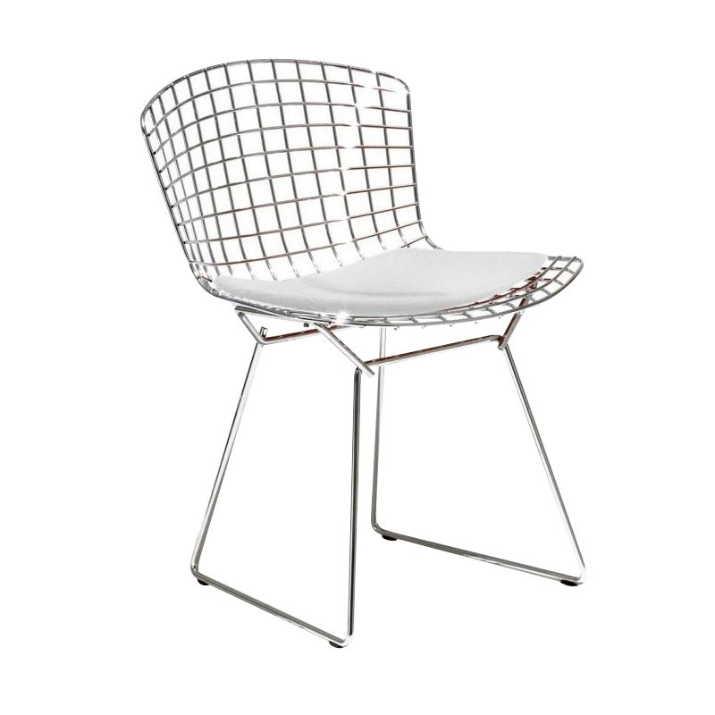 Knoll International Bertoia Chaise Ambientedirect