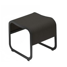 Lapalma - Za-1 Bench/Stool Stackable Frame Black