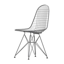 Vitra - Eames Wire Chair DKR 42cm
