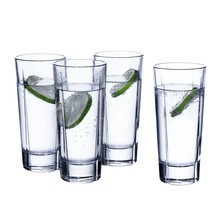 Rosendahl Design Group - Grand Cru Long Drink Glass Set 4 Pieces