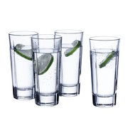 Rosendahl Design - Grand Cru Long Drink Glass Set of 4