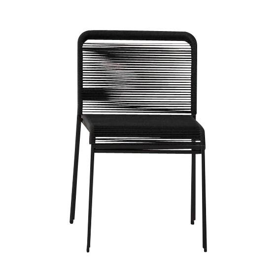 La Palma   Aria Chair Stackable ...