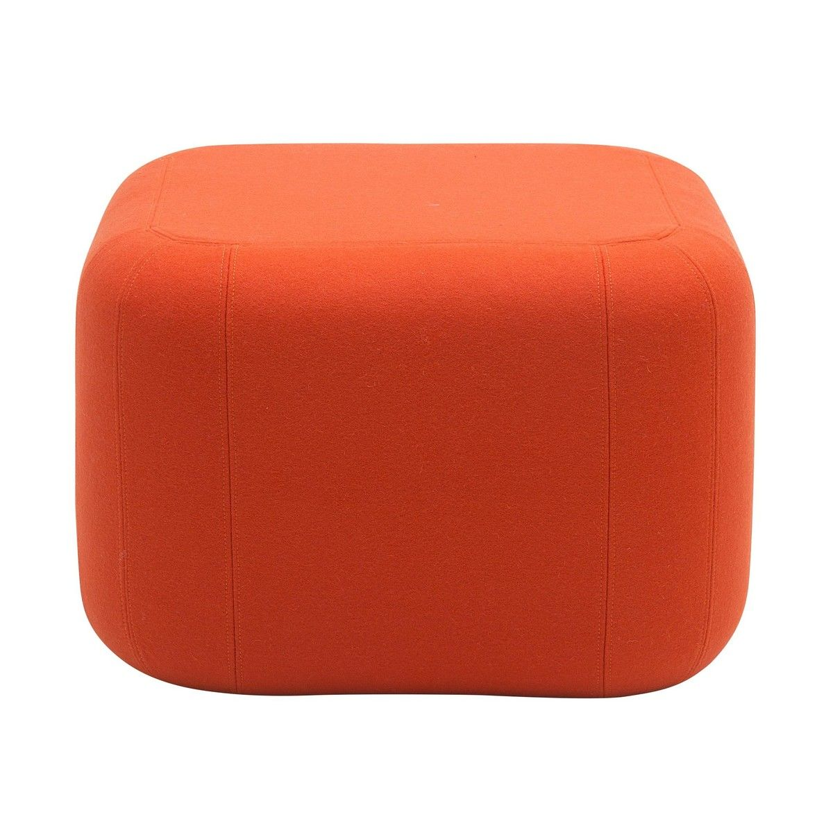 quadro pouf table d 39 appoint softline. Black Bedroom Furniture Sets. Home Design Ideas