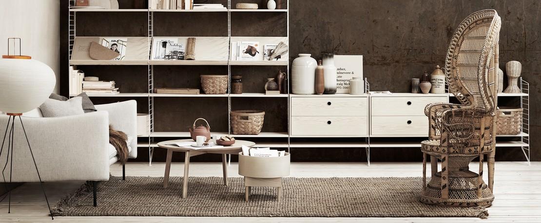 String Möbel Online Kaufen Ambientedirect