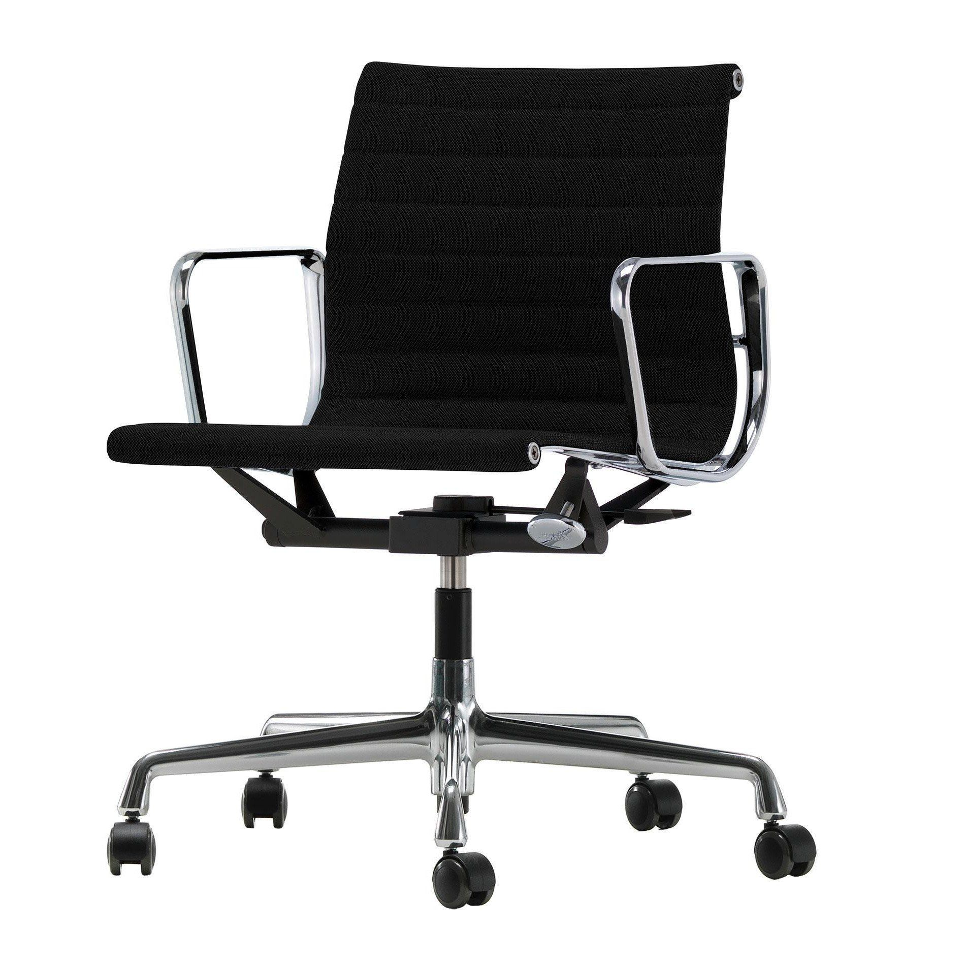 ea 117 alu chair chaise de bureau struct poli vitra. Black Bedroom Furniture Sets. Home Design Ideas