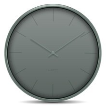 LEFF Amsterdam - LEFF Tone35 Wall Clock Index