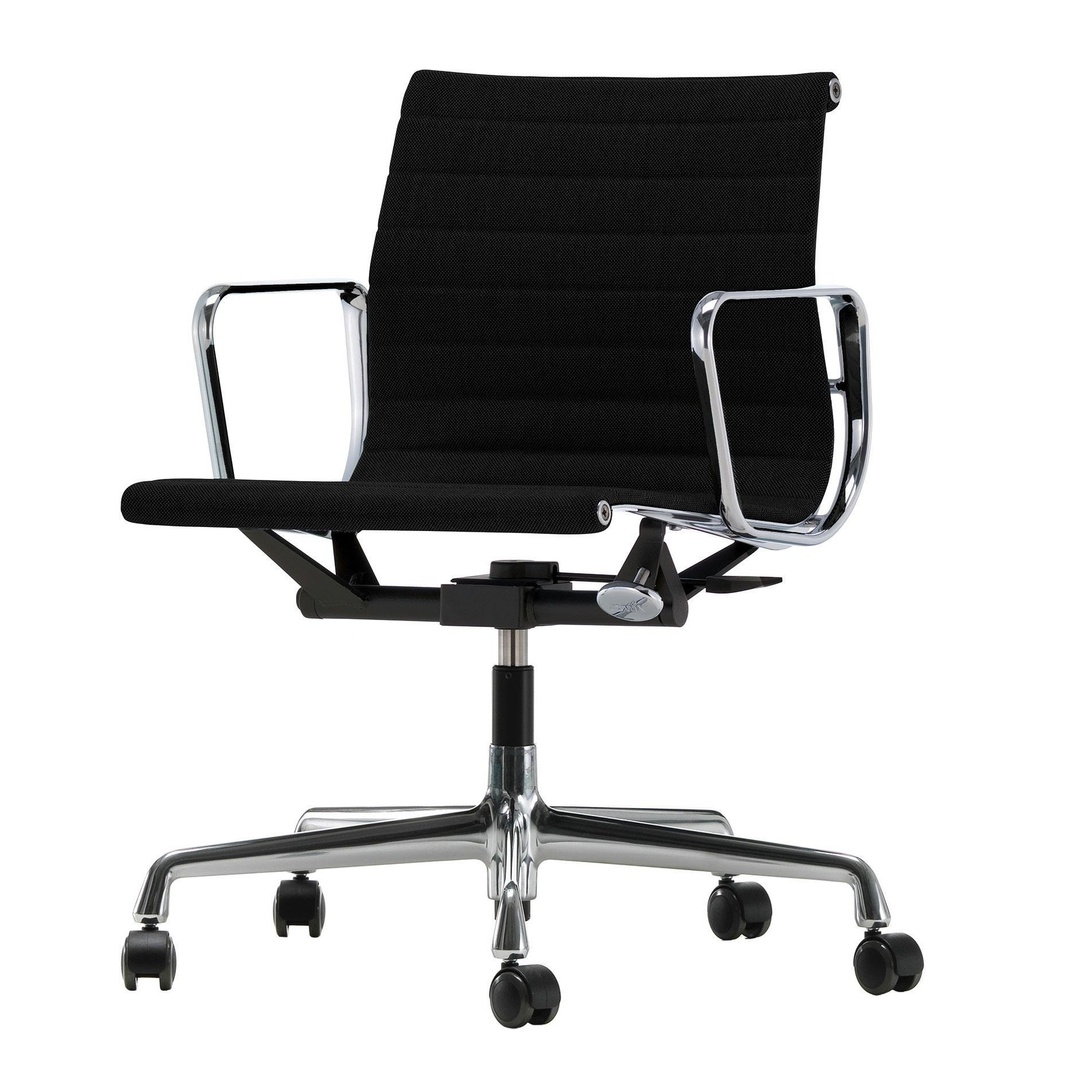 vitra ea 117 alu chair chaise de bureau struct poli ambientedirect. Black Bedroom Furniture Sets. Home Design Ideas