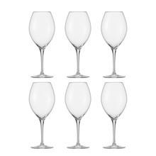 Zwiesel 1872 - Gusto Bordeaux Rotweinglas 6er Set