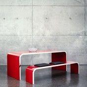 müller möbelfabrikation - Highline M11 Sitzbank