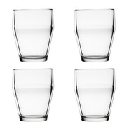Design House Stockholm - Timo Glass 4 Piece Set