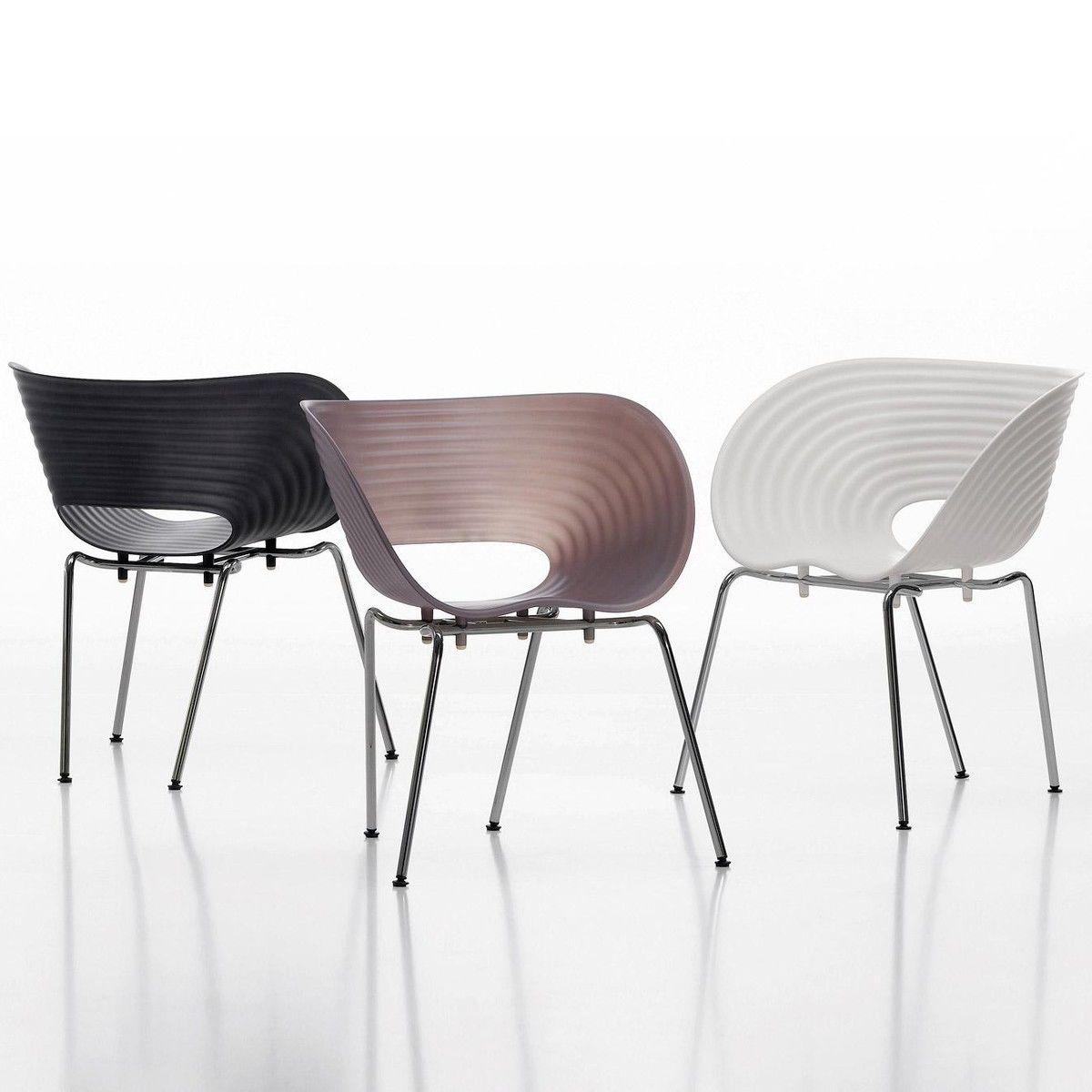 tom vac stuhl vitra. Black Bedroom Furniture Sets. Home Design Ideas