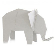 Magis - Me Too My Zoo Elephant Figur