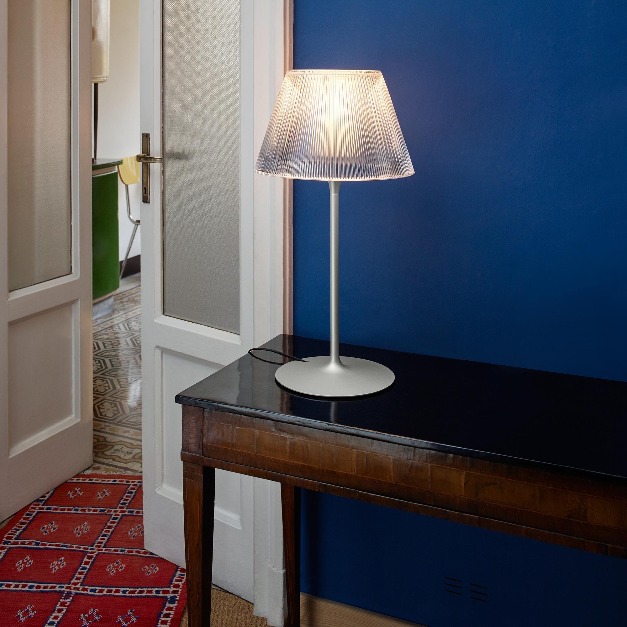 Flos Romeo Moon T1 - Lampe de table | AmbienteDirect