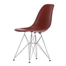 Vitra - Eames Plastic Side Chair DSR Stuhl H43cm
