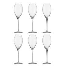 Zwiesel 1872 - Gusto Champagnerglas 6er Set