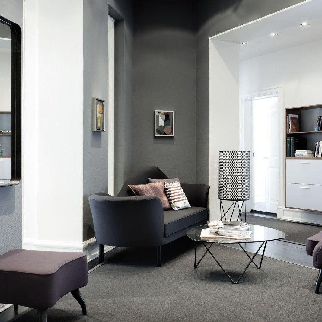 pedrera pd2 stehleuchte gubi. Black Bedroom Furniture Sets. Home Design Ideas