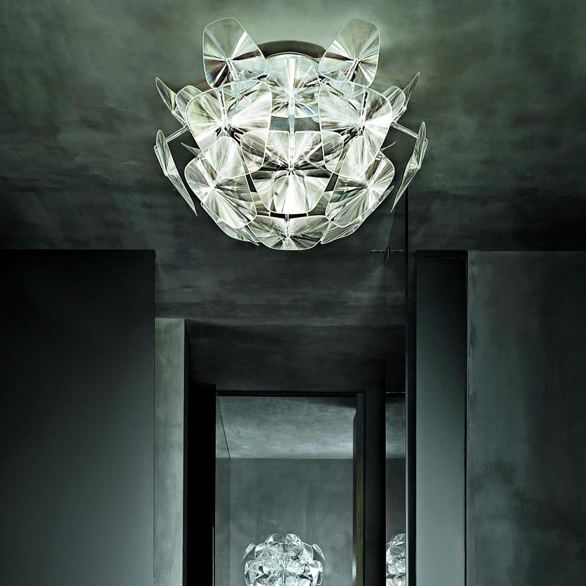 hope ceiling lamp 69cm luceplan. Black Bedroom Furniture Sets. Home Design Ideas