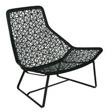 Kettal - Maia Relax Armchair / Garden Chair