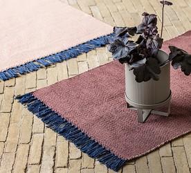Textilien Teppiche Kachel