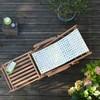 Jan Kurtz - Maxx Deckchair Designers Guild Liegestuhl