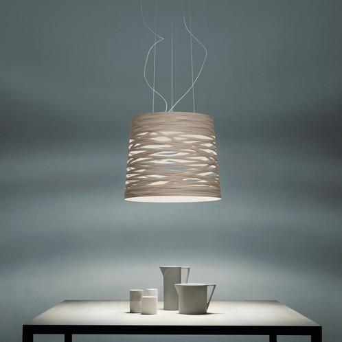 Foscarini - Tress Grande LED Pendelleuchte