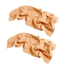 HAY - Frotté Towel Set of 2
