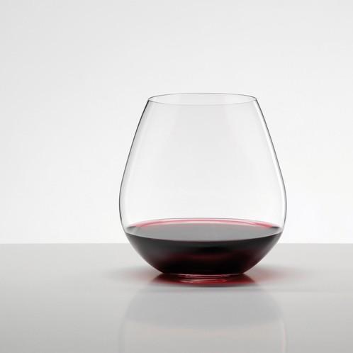 Riedel - O Wine Pinot Weinglas 2er Set