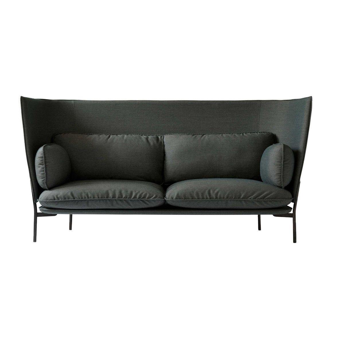 cloud high back ln7 sofa with high back andtradition. Black Bedroom Furniture Sets. Home Design Ideas