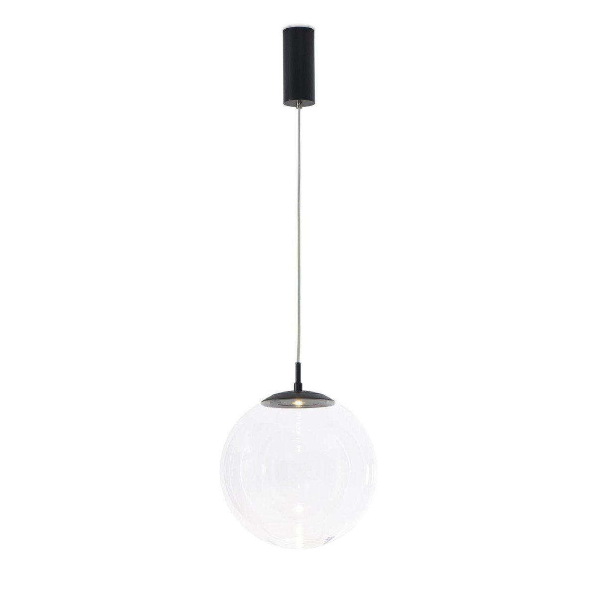 Mawa Design glaskugelleuchte led suspension l mawa design ambientedirect com