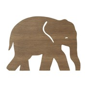 ferm LIVING - Elephant Wandleuchte
