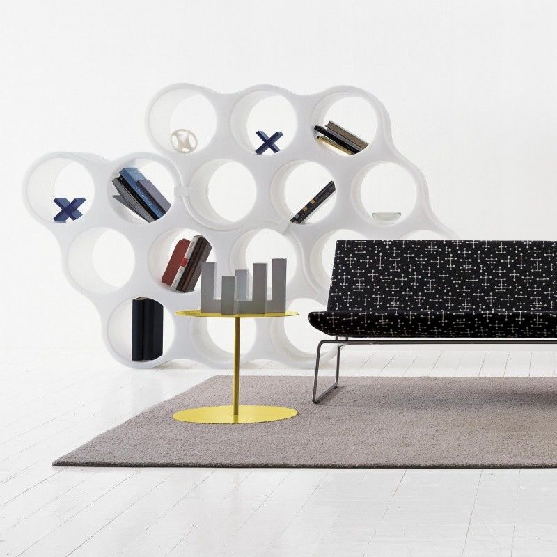 cloud regal cappellini. Black Bedroom Furniture Sets. Home Design Ideas