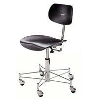 Wilde + Spieth - SBG 197 R Swivel Chair