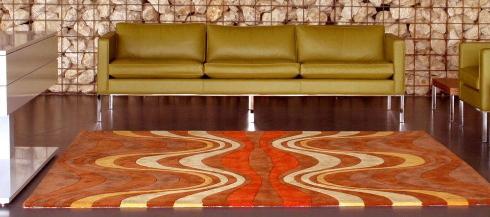 designercarpets tapis design by verner panton. Black Bedroom Furniture Sets. Home Design Ideas
