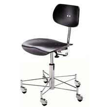 Wilde + Spieth - SBG 197 R - Chaise pivotante