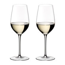 Riedel - Sommeliers Riesling Wine Glass Set Of 2