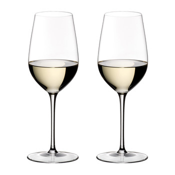 - Sommeliers Riesling Weinglas 2er Set -