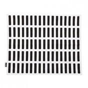 Artek - Siena Tischset - weiß/schwarz/35x44cm